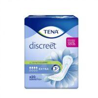 Tena Discreet Protection Urinaire Extra Sachet/20 à Saint-Médard-en-Jalles