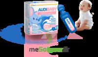 Audibaby Solution Auriculaire 10 Unidoses/2ml à Saint-Médard-en-Jalles