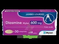 Diosmine Mylan 600 Mg, Comprimé à Saint-Médard-en-Jalles