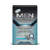 Tena Men Protection Urinaire Extra-light B/14 à Saint-Médard-en-Jalles