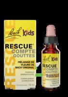 Rescue® Kids Compte-gouttes - 10 Ml à Saint-Médard-en-Jalles