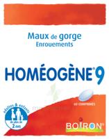 Boiron Homéogène 9 Comprimés à Saint-Médard-en-Jalles