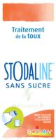 Boiron Stodaline Sans Sucre Sirop à Saint-Médard-en-Jalles