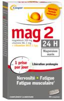 Mag 2 24h Comprimes B/45 à Saint-Médard-en-Jalles