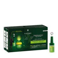René Furterer Triphasic Progressive Sérum Antichute Coffret 8 Flacons X 5,5ml à Saint-Médard-en-Jalles