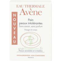 Avène Eau Thermale Peaux Intolérantes Pain 100gr à Saint-Médard-en-Jalles