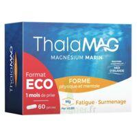 Thalamag Forme Physique & Mentale Magnésium Marin Fer Vitamine B9 Gélules B/60 à Saint-Médard-en-Jalles