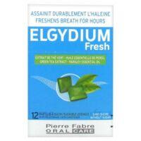 Elgydium Fresh Pocket 12 Pastilles à Saint-Médard-en-Jalles