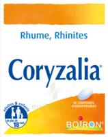 Boiron Coryzalia Comprimés Orodispersibles à Saint-Médard-en-Jalles