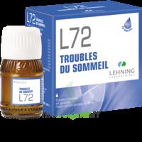 Lehning L72 Solution Buvable En Gouttes 1fl/30ml à Saint-Médard-en-Jalles