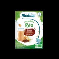 Modilac Céréales Farine Cacao Dès 6 Mois B/250g à Saint-Médard-en-Jalles