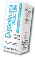 Dissolvurol Silicium Solution Buvable En Gouttes Fl/100ml à Saint-Médard-en-Jalles