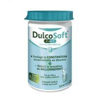 Dulcosoft 2 En 1 Constipation Et Ballonnement Poudre à Diluer Fl/200g à Saint-Médard-en-Jalles